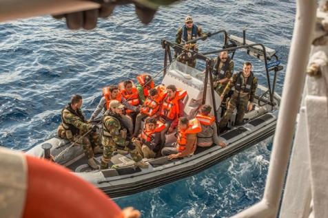 Topvrouw militaire wereld: 'Met mijn advies probeer ik zoveel mogelijk burgerlevens te sparen'